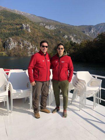 Jovan Memedović, sasvim prirodno, planina Tara, orbico lubrikanti, avantura