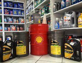 Bačve, R6 ulje, ulja i maziva, Helix, R3X