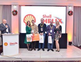 Konferencija, zahvalnice, Hotel Zlatnik, Brendirana mreža, Shell Ambasadori,