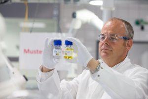 GTL Tehnologija motorno ulje laboratorija