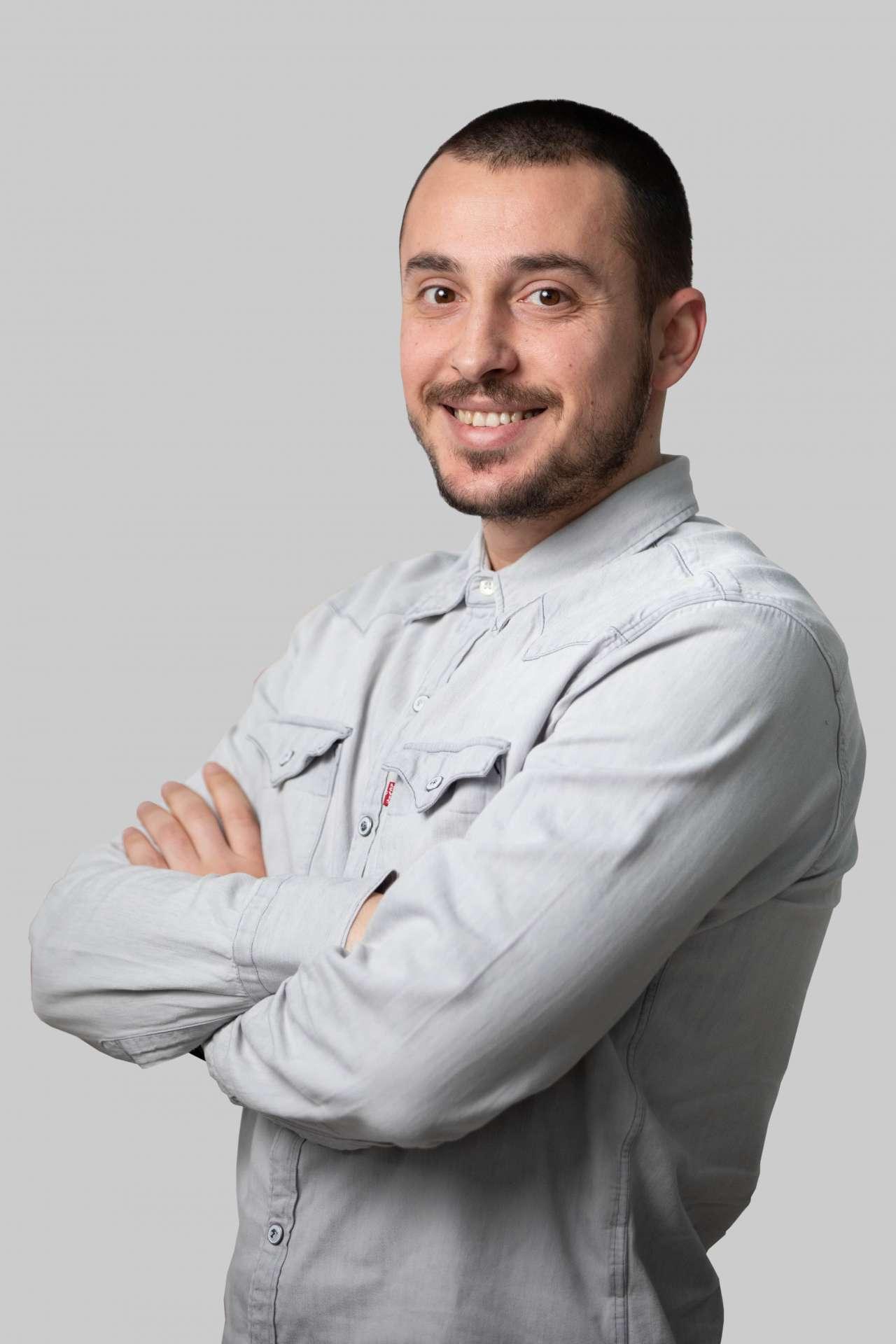 Uroš Filipović