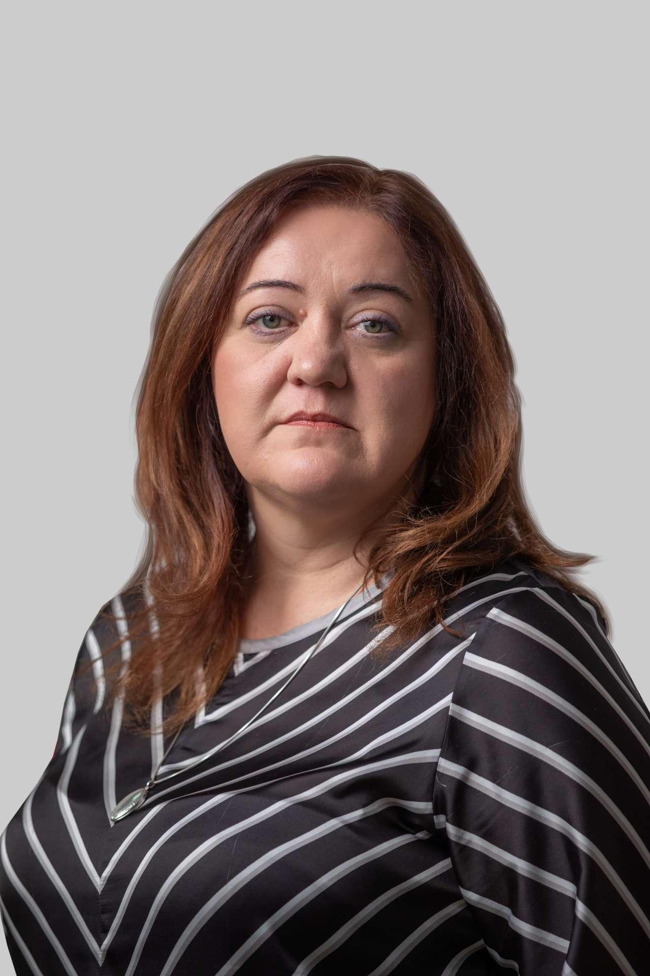 Sanela Bursać