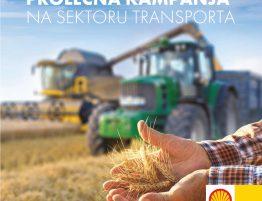 Prolećna kampanja na sektoru transporta
